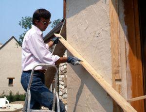 Cr pir un mur ext rieur for Nettoyer un mur exterieur