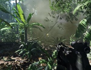 Crysis - Electronic Arts ©