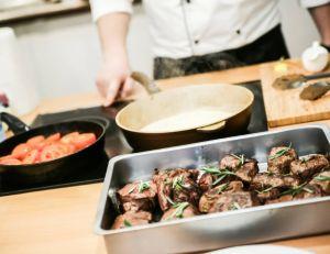 Thierry Marx s'apprêterait à ouvrir une seconde école de cuisine, cette fois à Besançon - copyright iStockPhoto