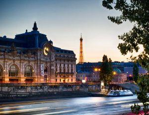 Culture : le musée d'Orsay fête ses trente ans