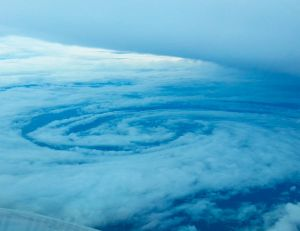 Cyclones, ouragans : comment se forment-ils ?