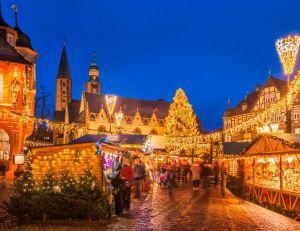 Découvrez l'origine des marchés de Noël