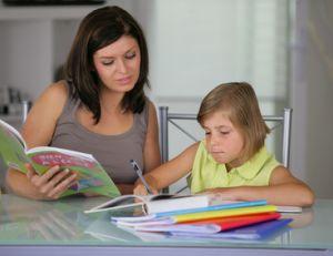 La déduction fiscale de la garde d'enfants