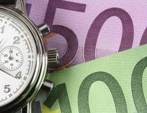 Quel est le délai de paiement d'un solde de tout compte ?