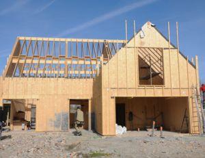 Demande de permis de construire pour une maison for Demande agrandissement maison