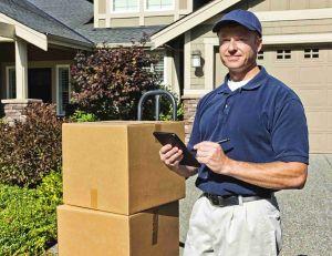 Déménagement avec un professionnel : avantages, inconvénients et prix