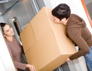 Utiliser l'ascenseur de l'immeuble pour déménager : est ce toujours possible ?
