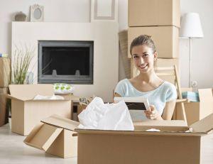 Avantages et inconvénients de déménager seul