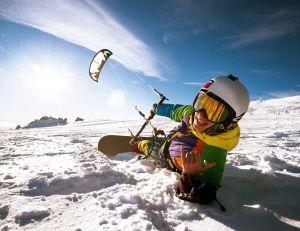 Des activités originales à pratiquer en hiver