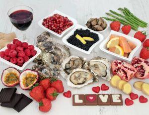 Des aphrodisiaques naturels pour booster sa libido