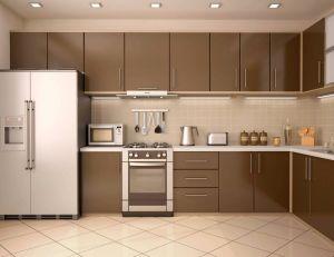Des astuces pour désencombrer ses placards de cuisine / iStock.com -urfinguss