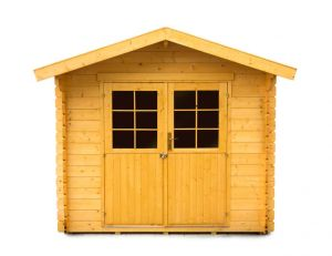 Des astuces pour monter soi-même son abri de jardin en bois