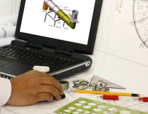 Connaître le métier de dessinateur projeteur