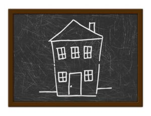 Comment dessiner une maison ?