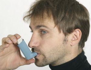 Détection de l'asthme