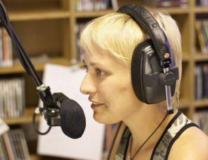 Devenir animateur de radio