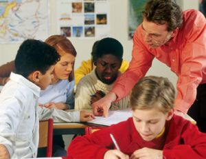 Devenir professeur en collège et lycée