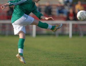 Devenir footballeur professionnel