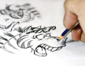 Devenir illustrateur