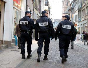Devenir policier