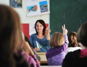 Devenir professeur des écoles