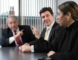 La différence entre tribunal et conseil des prud'hommes
