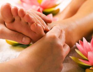 Les différents types de massage