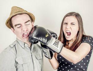 Le stress de la vie conjugale -CC0 / Public Domain