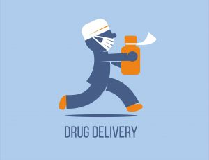 Un robot distributeur de médicaments