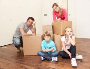 Déménagement : les enfants aussi sont concernés !