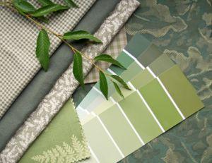 Choisir les couleurs en décoration