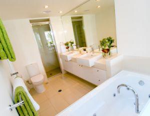 D corer sa salle de bain - Decorer salle de bain ...