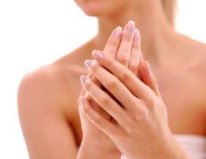 Comment avoir de belles mains