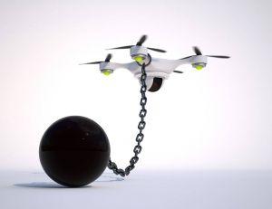 Drones : la carte interactive pour savoir où faire voler votre cadeau de Noël !