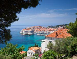 Visitez Dubrovnik