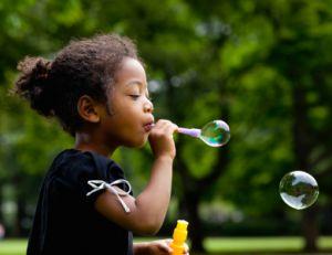 Reconnaître un enfant dyspraxique