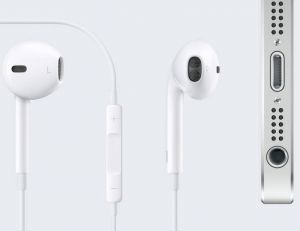 Earpods © Apple