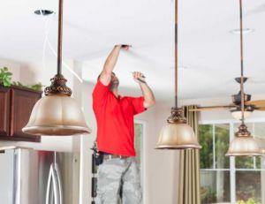 Éclairage électrique : budget, informations et conseils
