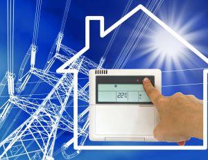 Economies d'énergie avec la domotique