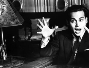 Ed Wood © Touchstone Pictures