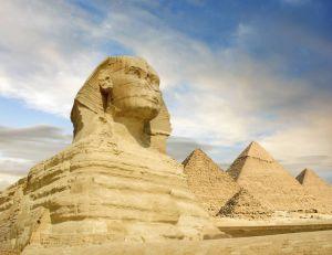 Une plongée virtuelle dans l'Egypte antique