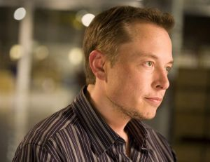 Elon Musk projette d'ici quelques années de travailler sur des avions électriques pour particuliers - copyright OnInnovation / Flickr CC.