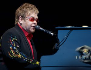 Elton John - copyright wikimedia commons