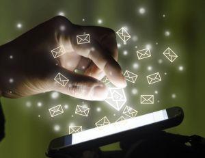 Axelle Lemaire a évoqué le chiffrage automatique des emails