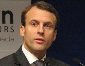 Emmanuel Macron a évoqué l'idée d'une rémunération au mérite, en parlant des fonctionnaires