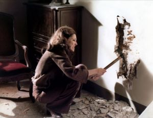 L'emmurée vivante © Rizzoli Film