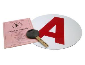Emploi : désormais, vous pouvez financer votre permis de conduire avec votre Compte personnel de Formation ! / iStock.com - Gwengoat