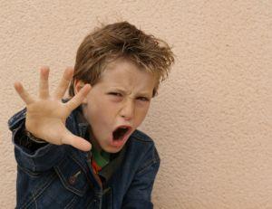 La prise en charge d'un enfant hyperactif