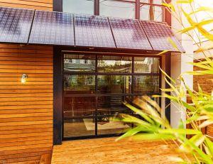 Environnement : la tendance des maisons bioclimatiques / iStock.com -jhorrocks