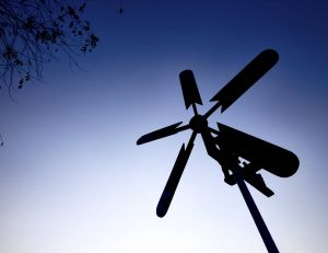 L'entretien d'une éolienne domestique